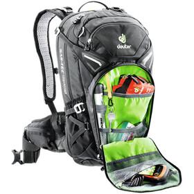 Deuter Attack 20 Protector Backpack black
